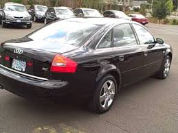 2003 audi a6 review 2003 audi a6 3 0l tonkin pre owned