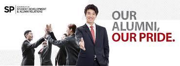 alumni accueil singapore polytechnic alumni accueil