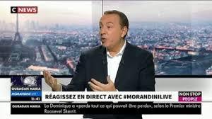 emission tv de cuisine dans morandini live sur cnews jean michel cohen dévoile les