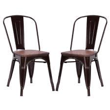 Tolix Dining Chairs Tolix Chair Ebay