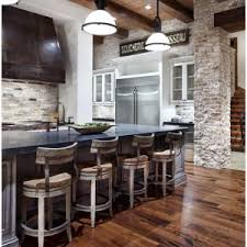 kitchen brick veneer backsplash pictures beautiful exposed brick