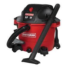 craftsman 16 gallon wet dry vacuum 00917761 wet dry vacuums