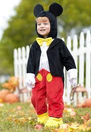 Mickey Mouse Toddler Halloween Costume 458 Halloween Images Halloween Ideas Costume