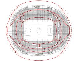 tottenham wembley seating plan away fans london new white hart lane 62 062 page 561 skyscrapercity