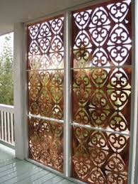 Backyard Privacy Screen Ideas by Outdoor Privacy Screen Ideas Sunshine Divider Nice Pinterest