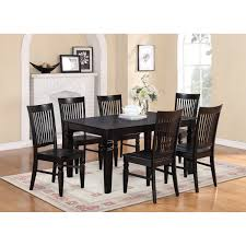 download 7 piece black dining room set gen4congress com