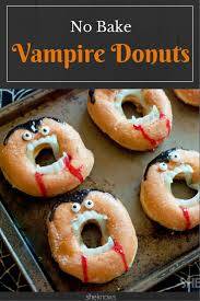 best 25 halloween donuts ideas on pinterest halloween treat