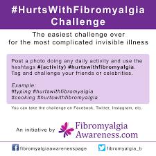 fibromyalgia awareness information tips support patient