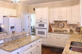 granite countertop goes up the wall 2