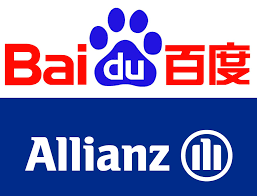 allianz siege baidu teams up with allianz to enter china s booming