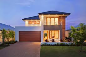 pacific two storey mcdonald jones homes