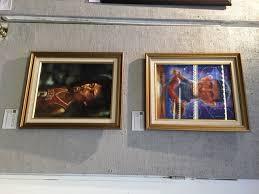 bcis members u0027 art shines at philadelphia sketch club bucks