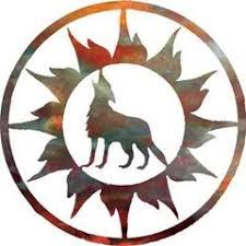 zia wolf sun zia pueblo sun symbol