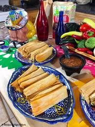 tamales southern señora