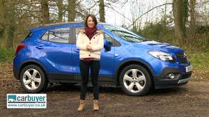 opel mokka 2014 vauxhall mokka suv 2013 review carbuyer youtube