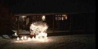 Oglebay Christmas Lights by Delightful Days Of Christmas The Litman Cabin Wtrf 7 News Sports