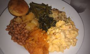 southern thanksgiving dinner recipes life on food eating in savannah georgia