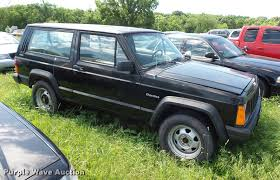 purple jeep cherokee 1995 jeep cherokee suv item dj9554 sold july 19 vehicle