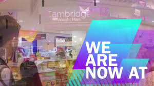 where to find cambridge weight plan in singapore youtube