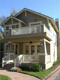 house plans with balcony american bungalow house plans an reawakened