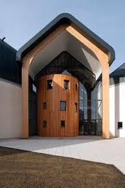 st andrews development named scotland u0027s best building scottish