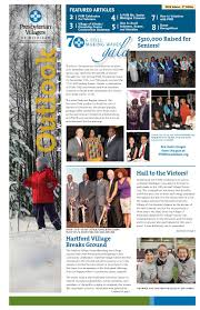 pvm outlook winter 2015 by presbyterian villages of michigan issuu