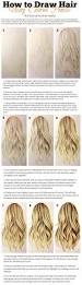 best 25 drawing hair ideas only on pinterest how to draw hair