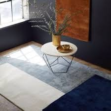 parallels wool rug lagoon west elm client ladd u0027s addition