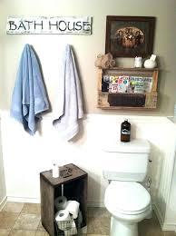 Small Bathroom Accessories Ideas Diy Small Bathroom Decorating Ideas Justget Club
