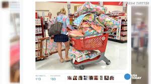 what time does the target black friday sale start online target u0027s lilly pulitzer launch ignites shopping frenzy