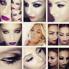 Makeup Artist Classes Online Free 10 Irish Makeup Artists You Need To Follow On Instagram