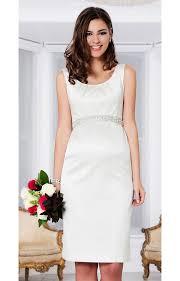 shift wedding dress oria shift maternity dress pearl ivory maternity wedding