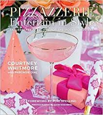a must have book for the modern hostess thoughtfully simple pizzazzerie entertain in style tablescapes recipes for the