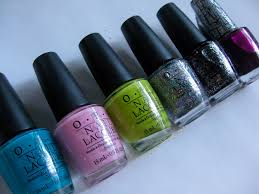 opi nicki minaj collection swatches and comparisons u2013 yukieloves com