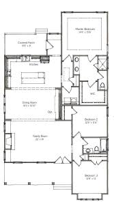 Old Farmhouse Floor Plans The Cooper New Homes Wilmington Nc 70 West Builders