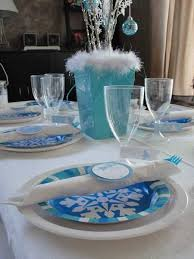 christmas party table centerpieces colorful christmas table decor ideas 25 bright table