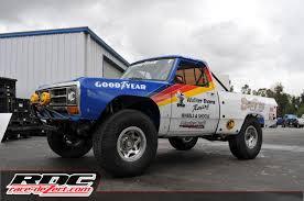 dodge truck racing walker vintage dodge race dezert com