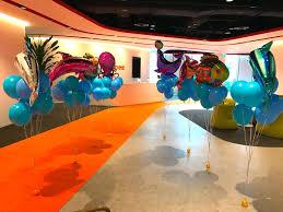 Balloon Decoration Johor Bahru Singapore Premium Balloon Services That Balloons