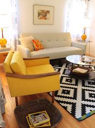 Mid Century Living Room Chairs by Mid Century Living Room Houzz