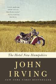 New Hampshire Traveling Salesman images The hotel new hampshire john irving 9780345417954 books jpg
