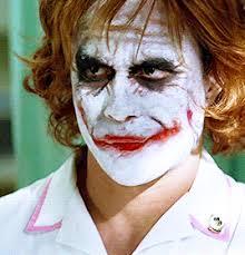Joker Nurse Halloween Costume Dark Knight Nurse