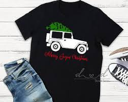 jeep christmas shirt christmas jeep tshirts