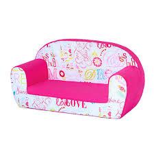 canapé enfants canapé enfants bébé mousse souple enfants 2 place maternelle ebay