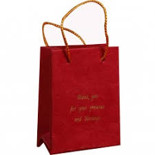paper bags gift bags unique gift bags