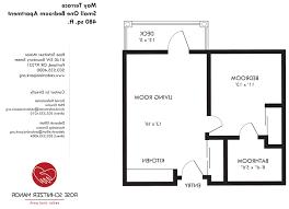 one bedroom floor plan home design 89 astonishing one bedroom floor planss