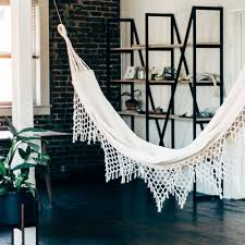 Hammock Overstock by Indoor Hammock Ideas For Year Round Summer Atmosphere
