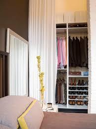 Walk In Cooler Curtains 100 Best Interiors Closets Images On Pinterest Closet Ideas