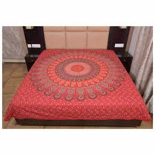 Double Cot Bed Sheets Online India Printed Bed Sheets Printed Bed Sheets Suppliers And Manufacturers