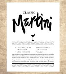 martini and rossi poster classic martini recipe art print art prints u0026 posters lettered