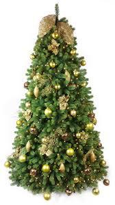 plain design 3ft pre lit tree gardens and landscapings
